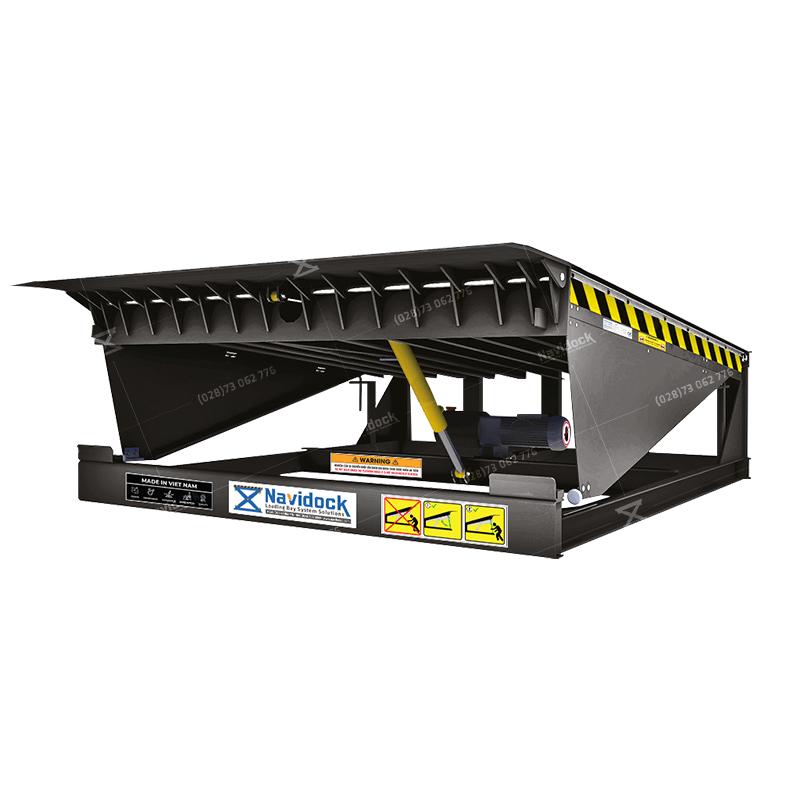 Dock-leveler-HDL-S1