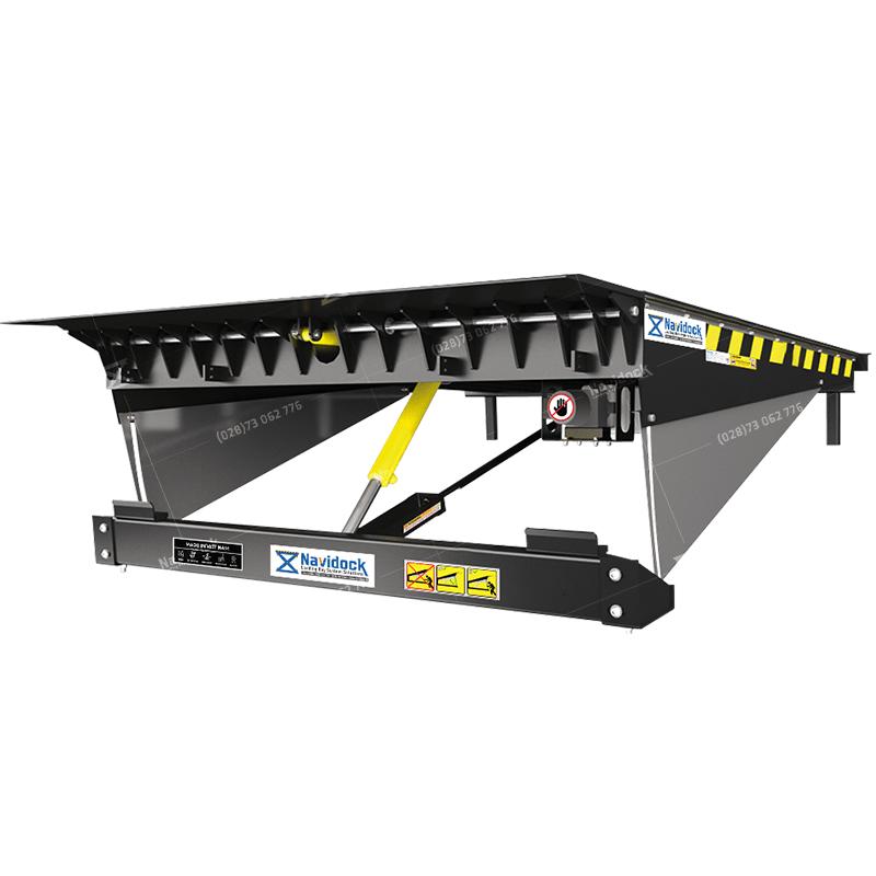 Dock-Leveler-HDL-S2