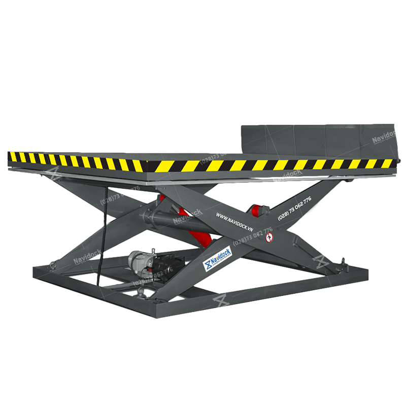 Lift Table oto SLT S3 merged