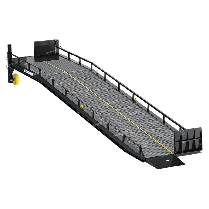 Mobile ramp 1