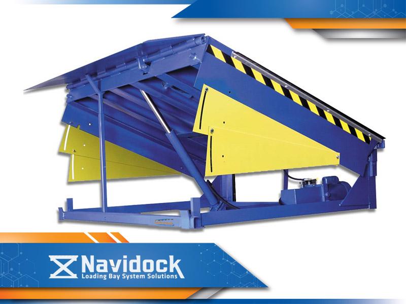 Sàn nâng thủy lực Navidock