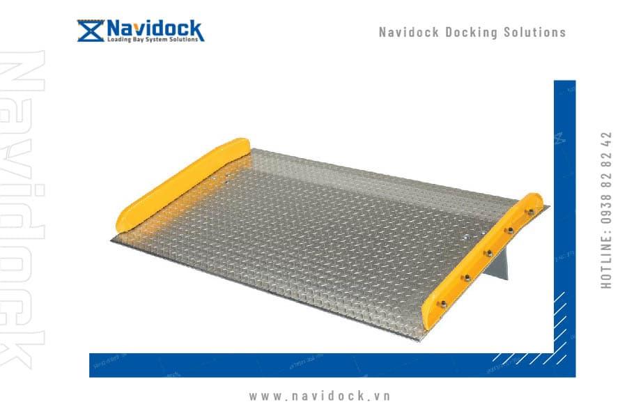 dock-board