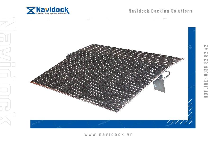 dock-plates