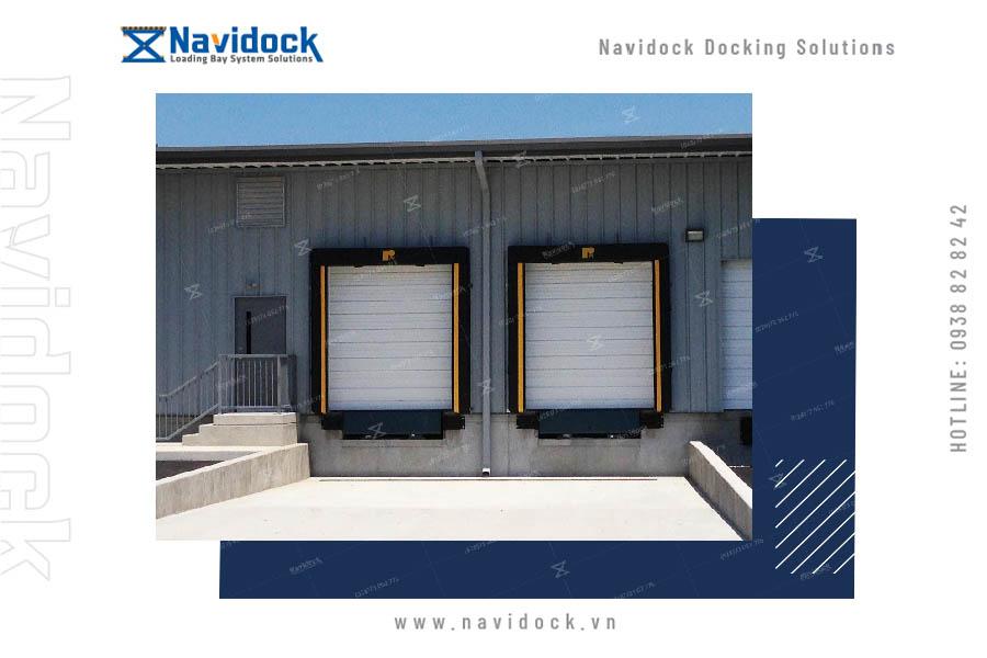 dock-shelter