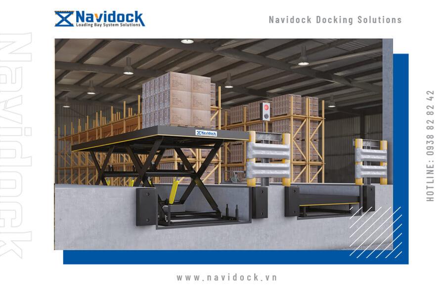Đơn vị cung cấp và lắp đặt bàn nâng tại Hà Nội